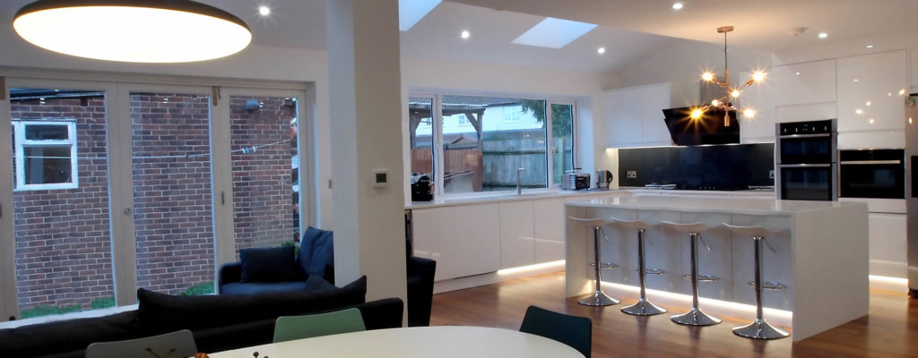 House Extension Ideas for Extra Space